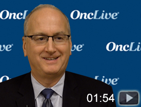 Dr. Nanus Discusses Adjuvant Therapy for RCC