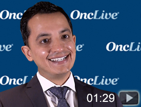 Dr. Verma Discusses Biosimilars in the Oncology Sphere