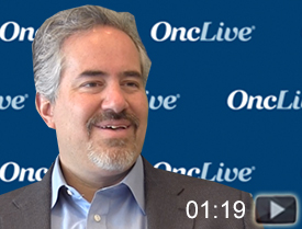Dr. Mesa Discusses the Management of Patients With MPNs