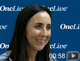 Dr. Oaknin on the GARNET Study in Endometrial Cancer
