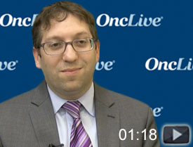 Dr. Oberstein on PEGPH20 in Patients With Pancreatic Cancer