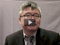 Dr. Oh on Combination Therapy in Prostate Cancer