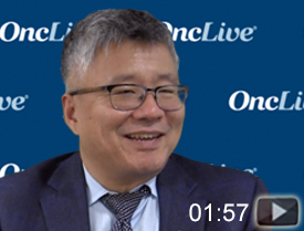 Dr. Oh on Remaining Challenges in mHSPC
