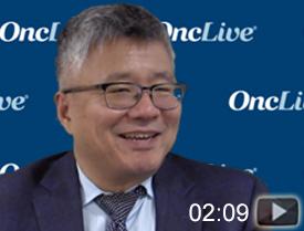 Dr. Oh on the ENZAMET Trial in mHSPC