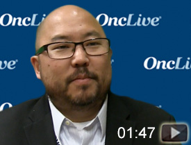 Dr. Oh on the Development of JAK Inhibitors in Myelofibrosis