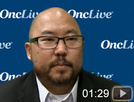 Dr. Oh Discusses the Differences Between Investigational JAK Inhibitors and Ruxolitinib in MPNs