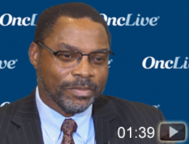 Dr. Olawaiye on the Role of Surgery in Newly Diagnosed Ovarian Cancer