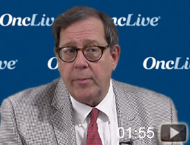 Dr. Sartor on Promising Treatment Approaches in Prostate Cancer