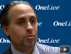 Dr. Hamid on Immunotherapy Approaches in Melanoma