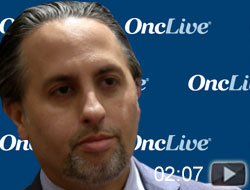 Dr. Hamid on Promising Phase III Trials in Melanoma