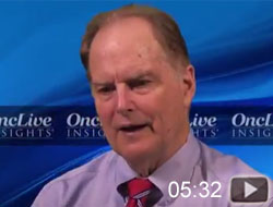 CLL: Value of MRD Testing