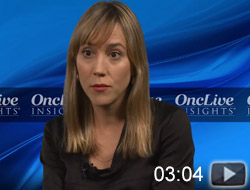 Treatment Goals in Refractory mCRC