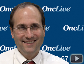 Dr. Morse Reflects on Recent Data in Advanced CRC