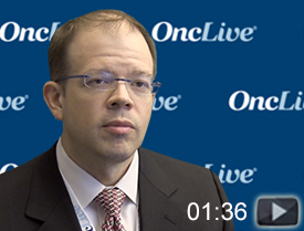 Dr. Logan Discusses Ibrutinib Plus Venetoclax in CLL