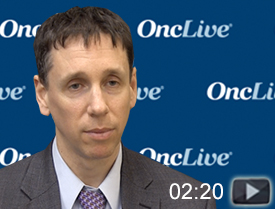 Dr. Beatty on the Potential for Immunotherapy in GI Malignancies