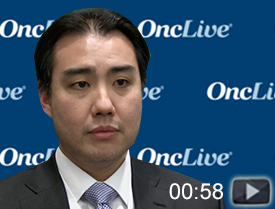 Dr. Huang Discusses Robotic Surgery for Bladder Cancer