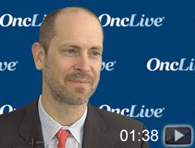 Dr. Overman on Remaining Questions With Immunotherapy in CRC