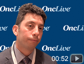 Dr. Rosenzweig Discusses the Standard of Care in Amyloidosis