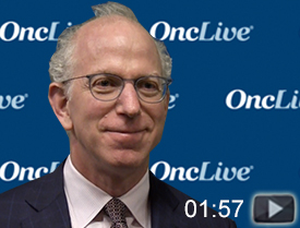 Dr. Sandler Discusses Hypofractionation in Prostate Cancer