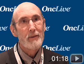 Dr. Snyder Discusses Emerging Agents in Myelofibrosis