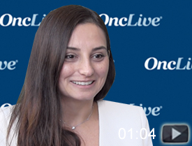 Dr. Succaria on Combination Immunotherapy in Head and Neck Cancer