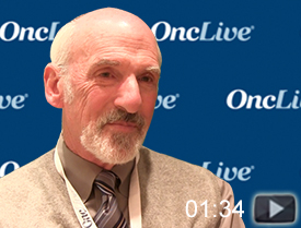 Dr. Wolf Discusses High-Risk Multiple Myeloma