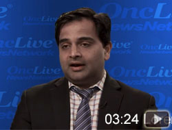 Deciding a Frontline Treatment for Newly Diagnosed AML