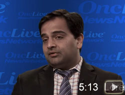 Role of FLT3 Inhibitors for Treating Relapsed AML