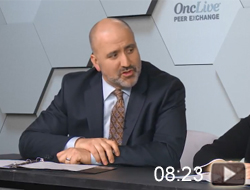 I-O Therapy in Advanced Ovarian Cancer
