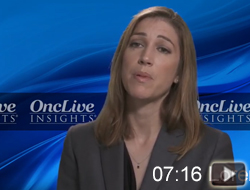 Metastatic CSPC: Toxicity Management & Future Treatment