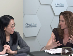 Treatment for Younger Fit Patients With CLL