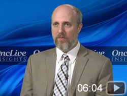 Novel Therapeutic Targets and Combinations in mCRC