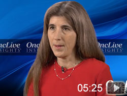 Optimizing BRCA Testing in Advanced Ovarian Cancer