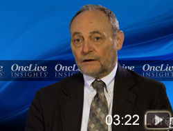 Advanced Ovarian Cancer: Role of Non-BRCA Mutations