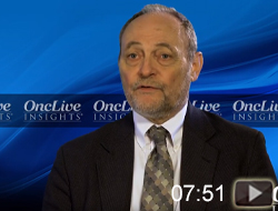 Frontline Therapy and Recurrence in Advanced Ovarian Cancer