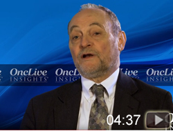 Evolution of PARP Inhibitors in Advanced Ovarian Cancer
