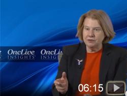 Advanced OC: Clinical Data Behind PARP Inhibition