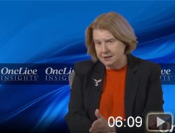 PARP Inhibitor Selection in Advanced OC