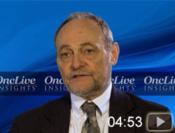 Impact of SOLO-1 on Advanced Ovarian Cancer Management