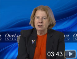 Genetic Counseling for Patients With Ovarian Cancer