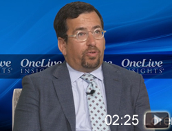 Tissue Conservation and Liquid Biopsies in NSCLC