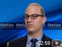 Small-Cell Lung Cancer: Future Directions in Care