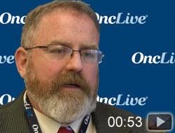 Dr. O'Neil on Stemness Inhibitors for CRC Treatment