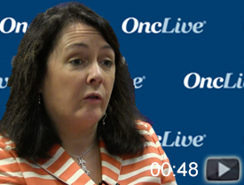 Dr. O'Regan on Biomarker Research in Breast Cancer