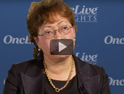 Frontline Therapy Selection in Metastatic RCC