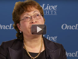 Frontline TKI Selection in Metastatic RCC