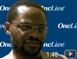 Dr. Osarogiagbon on Improving Lung Cancer Cure Rates