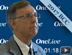 Dr. Osborne Discusses the Future of Treatment in HER2+ Breast Cancer