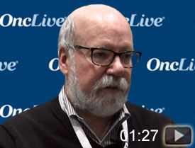 Dr. Otterson on Targetable Biomarkers in Lung Cancer