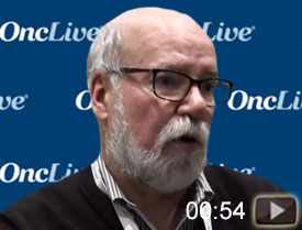 Dr. Otterson on the Utility of Immunotherapy in NSCLC
